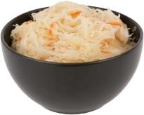 Probiyotik sauerkraut