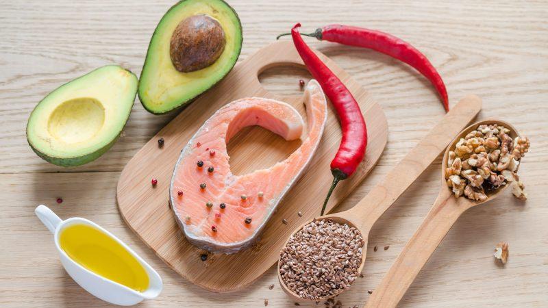 ketojenik diyet ve kanser