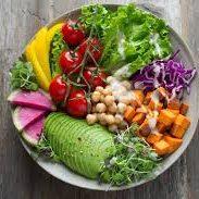 Vegan-Vejetaryan Beslenme Paketleri